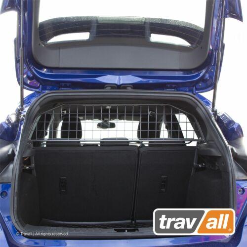 Travall Hundegitter Trenngitter für Ford Focus RS ST 2010-jetzt
