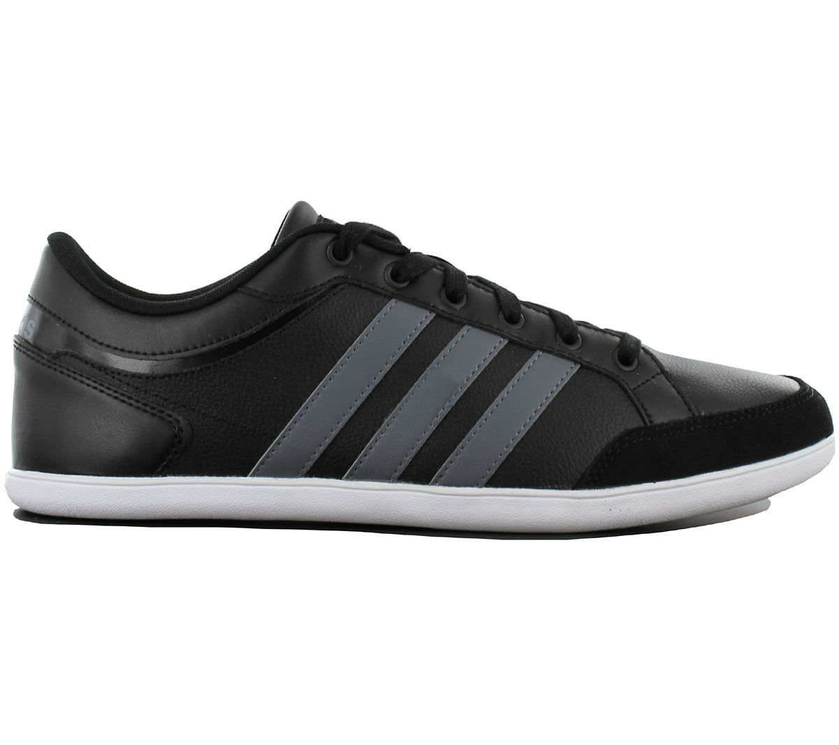 Adidas Unwind Leather scarpe da ginnastica Uomo Moda Scarpe da Ginnastica Tempo Libero
