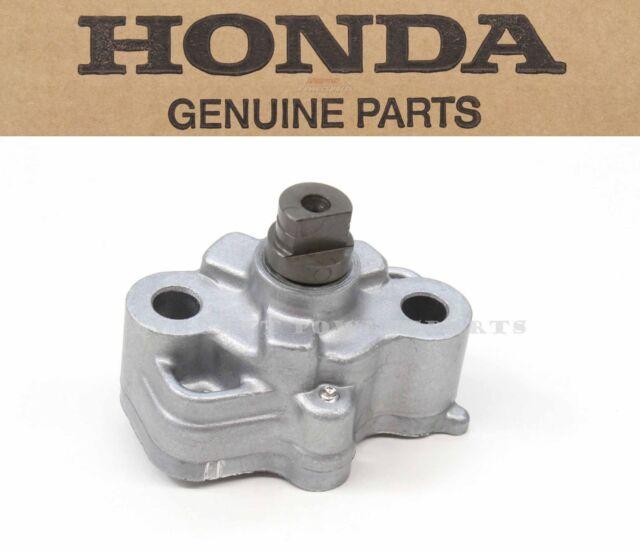 00 Honda Recon 250 Oil Pump Assembly Trx250 2x4 Ebayrhebay: Honda 250ex Oil Filter Location At Gmaili.net