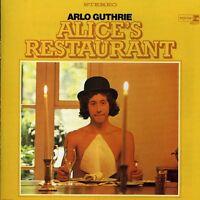 Arlo Guthrie - Alice's Restaurant [new Cd] on Sale