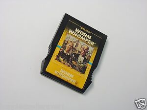 Intellivision-Worm-Whomper-for-the-Intellivision-Video-Game-System