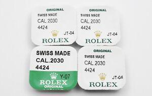 Genuine Rolex 2030 4424 Great Wheel Part Brand New Unused