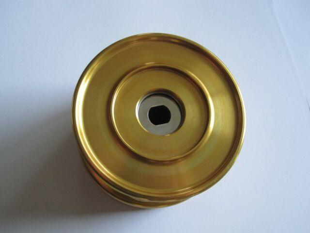 Spool Shaft No Washer USED PENN REEL PART Penn 9500 SS Spinning Reel USA
