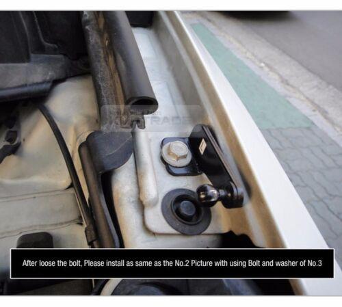 Front Bonnet Shock Absorber Hood Damper Strut Support for HYUNDAI 10-15 Tucson