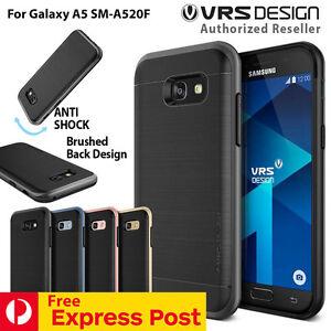 Galaxy A5 2017 Case for Samsung Genuine VERUS High Pro Shield Bumper ... ad09ec28c7d