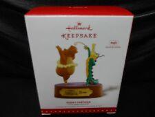 "Hallmark Keepsake ""Disney Fantasia - 75th Anniversary"" 2015 Sound Ornament NEW"
