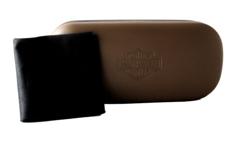 Harley Davidson Sunglasses HDV 017 BRN-1 Brown Brown Lenses