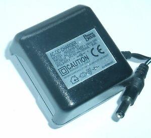 Capable Power Devil Ac/dc Chargeur Ad-0630-bs Dc 6 V 300 Ma 1.8va Uk Plug-afficher Le Titre D'origine Renforcement Des Nerfs Et Des Os