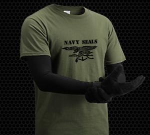 Clearance Miss Print NAVY Veteran Shirt XL DD214  Grey With American Warrior