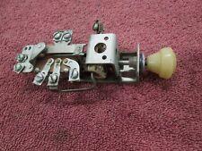1947 54 Chevrolet Belair Pick Up Truck Headlight Switch Assembly Original