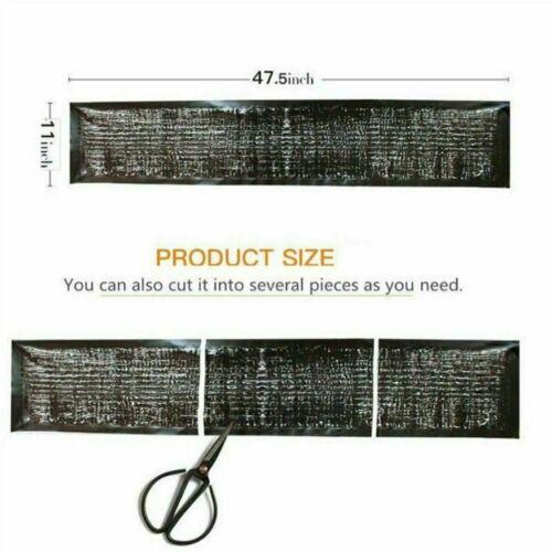 Large Size UK Glue Traps Super Sticky Boards Control Tool Catcher No Kill US