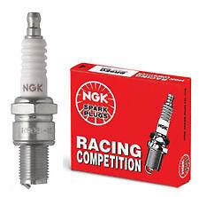 NGK BR9EG COMPETITION RACING SPARK PLUG CR125 YAMAHA YZ125 KX HIGH PERFORMANCE