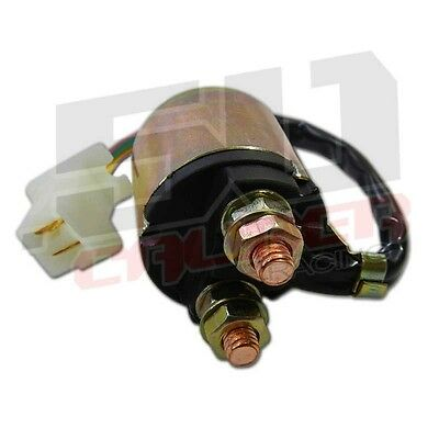 STARTER SOLENOID RELAY for POCKET BIKE SCOOTER DIRT X1 X7 X18 X19 47cc 49cc su