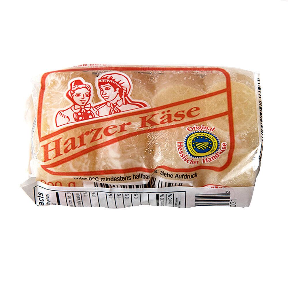 Cheese German KASE Hazer Hand Cheese $7 (7oz) a piece !! US SELLER !!