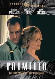 Palmetto NEW DVD
