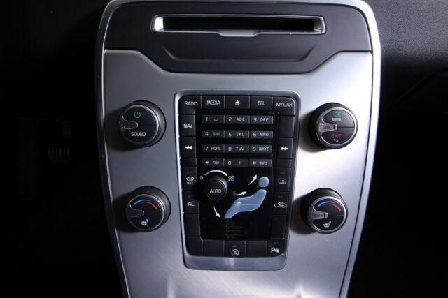 Volvo V70 2,4 D5 215 Kinetic