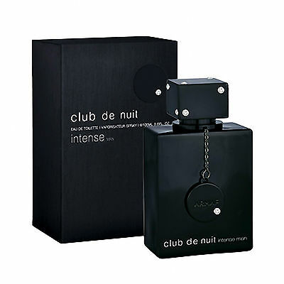 Armaf Club De Nuit Intense EDT for Men 100 ml | Genuine Armaf Men's Perfume