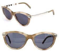 Burberry Sonnenbrille / Sunglasses   B2161-Q 3427 51[]18 140  UNIKAT  /31B (20)