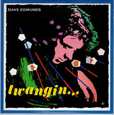 *NEW* CD Album Dave Edmunds - Twangin'  (Mini LP Style Card Case)