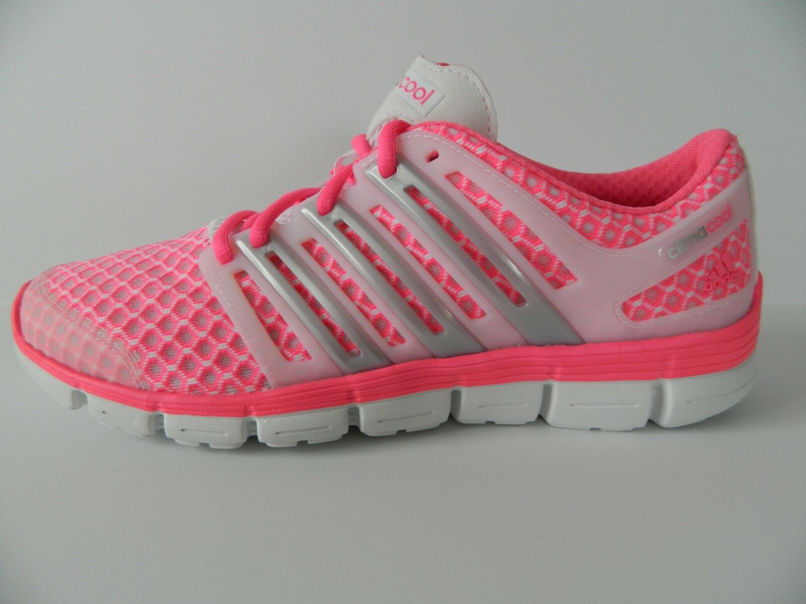 Adidas CC Crazy (Women's) ( Pink / White ) ( M25989 ) NIB
