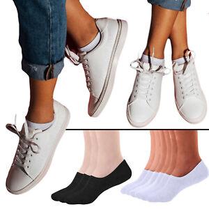invisible trainer socks ladies