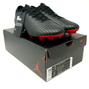 211100be0ce Nike Mercurial Vapor 12 Elite SE FG Jordan Paris Saint Germain ACC ...