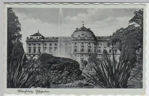 41930-AK-Wuerzburg-Hofgarten-1938