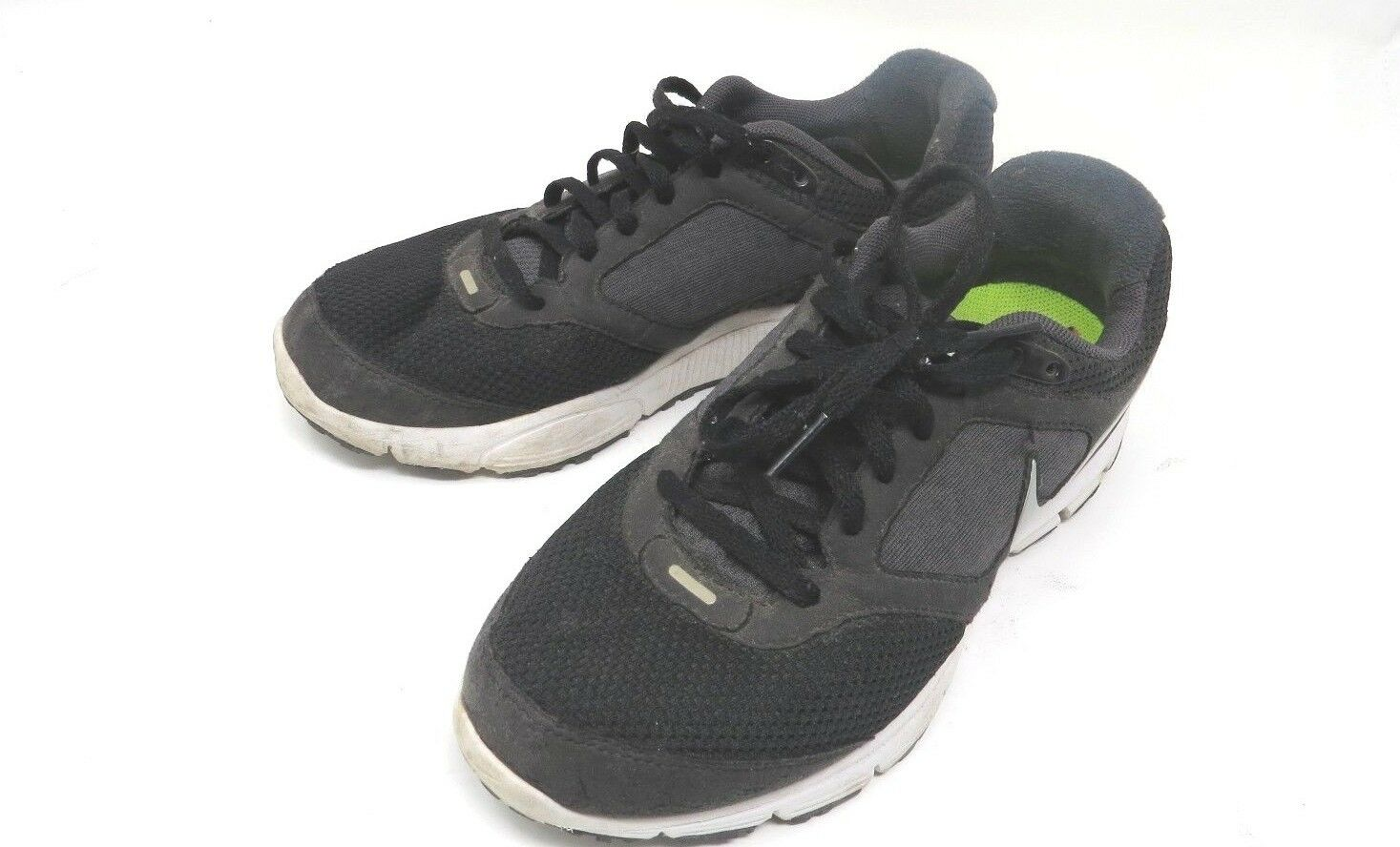 Nike  Lunarlon Black Women Shoe Comfortable Great discount