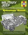 New Military Jeep Manual