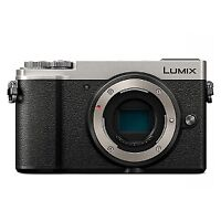 Panasonic Lumix GX9 Digital Camera