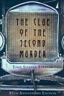 Clue of The Second Murder 9781304568328 by John Stephen Strange Paperback