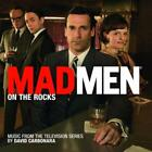 Mad Men:On The Rocks von Ost,Various Artists (2014)