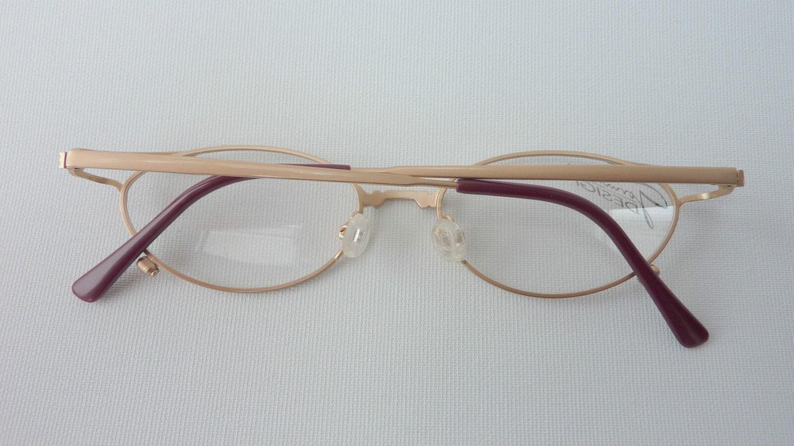 Gormanns zierliche Butterflybrille mit Decor, edel, edel, edel, anmutig 48-16 Vintage Größe S     | Elegantes und robustes Menü  | Online einkaufen  | Einfach zu spielen, freies Leben  326ddf