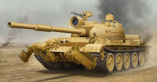 autentico en linea Actualización de T-62 MOD.1960 Irak Irak Irak  mejor oferta
