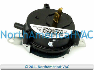 Lennox Armstrong Honeywell Furnace Air Pressure Switch
