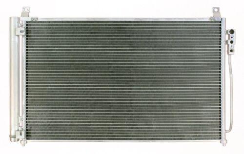 A//C Condenser APDI 7014402 fits 14-15 Infiniti Q50