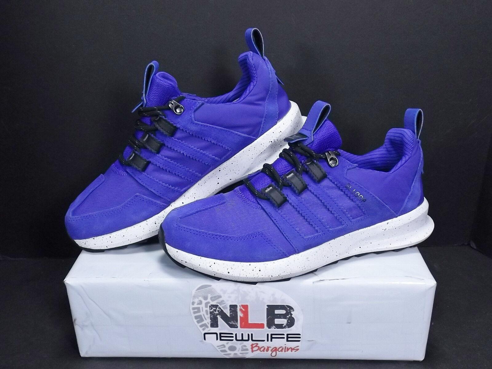 Adidas SL Loop Runner TR C77024 Men's Comfortable Cheap and beautiful fashion
