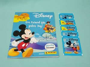 PANINI carte k4-Disney 90 ans Mickey