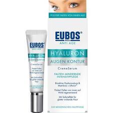 EUBOS SENSITIVE Hyaluron Augen Kontur   15 ml   PZN7564102