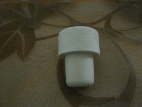"""with pointed Cork; 500ml Decorative bottle /""""TULIPANO/"""" NEW"""