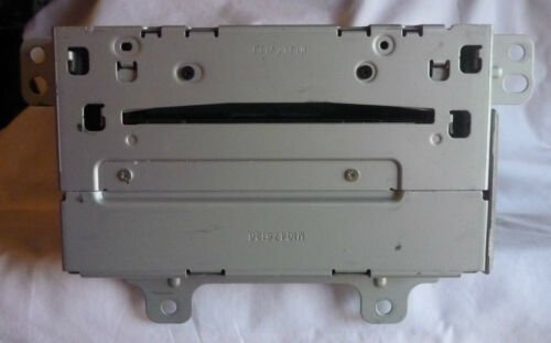 10 11 Chevrolet Equinox Regal Srx Camaro Radio Cd Mp3 Player 20907419 U2K B 4030