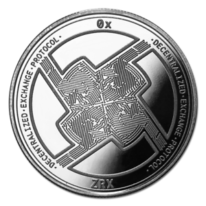 What is zrx in cryptocurrency