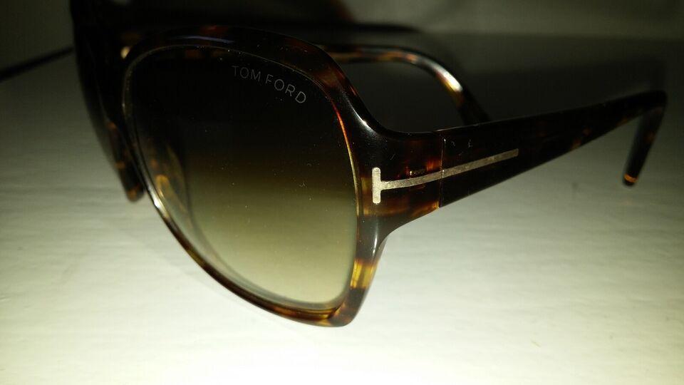 Solbriller dame, Tom Ford