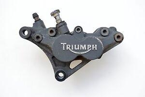 2009-TRIUMPH-1000-SPRINT-ST-FRONT-LEFT-SIDE-BRAKE-CALIPER