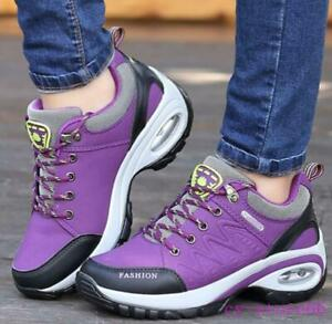 Womens Mid Top Shoes Outdoors Hiking