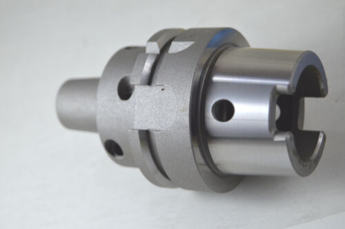 """NEW Parlec H63-25SF295-6TCGBB-1 HSK63 HSK 63 Heat Shrink Fit 1//4/"""" Tool Holder"""