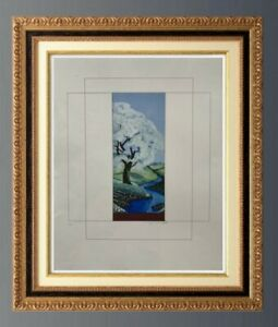 Francois-louis-schmied-1873-1941-rare-stencil-art-deco-epoque-landscape-1