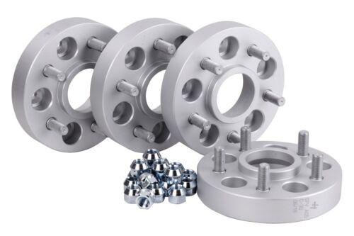 Ensanchamiento 4x23 46mm para nissan x-trail t32 2014-distancia cristales spacers