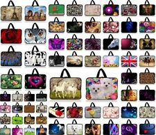 """Fashion 7"""" 8"""" Tablet Sleeve Case Carry Bag Cover For iPad Mini, Kindle Fire HD 7"""