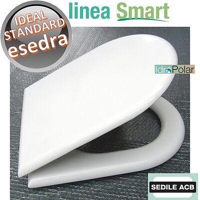 Marca Acb Linea Gold Asse Sedile Per Wc Esedra Ideal Standard Bagno Attrezzature Per Bagni Teacuppublishing Com